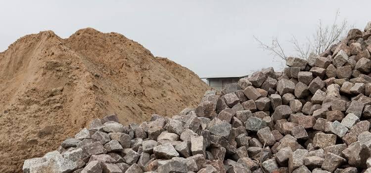 Material consumption norms for various civil works - Civil4M