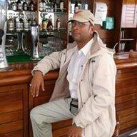 Sanjay Borge